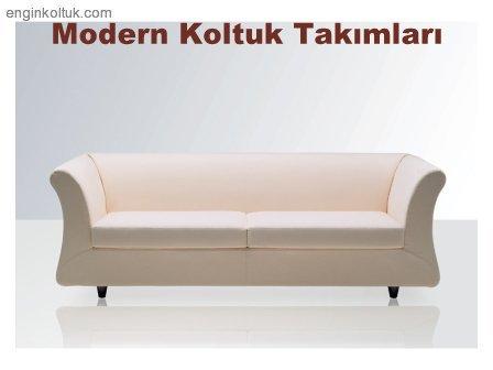modern koltuk takımları