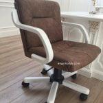 ofis sandalye kaplama